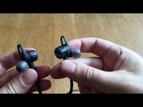Plantronics BackBeat Go 3 wireless headphones review and hands-on