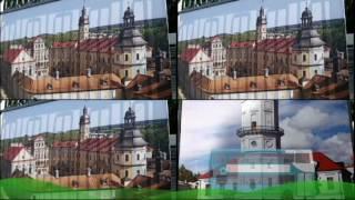 Архитектура Беларуси Architettura di Bielorussia(Архитектура Беларуси впечатляет, несмотря на то, что в годы второй мировой войны здесь было очень много..., 2016-05-27T22:26:57.000Z)