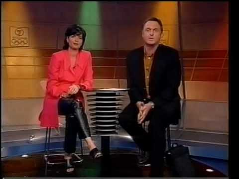 The Games: Sydney 2000 Promotional Show Episode Three