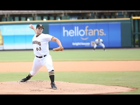 Justin Masterson Pirates Organization Debut