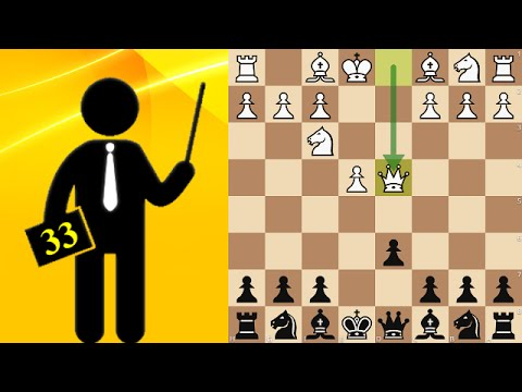 Standard chess game #33 - Philidor Defense, Exchange variation