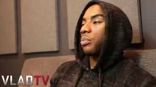 "Charlamagne: Amber Erased ""Hoeness"" After Marrying Wiz Khalifa"