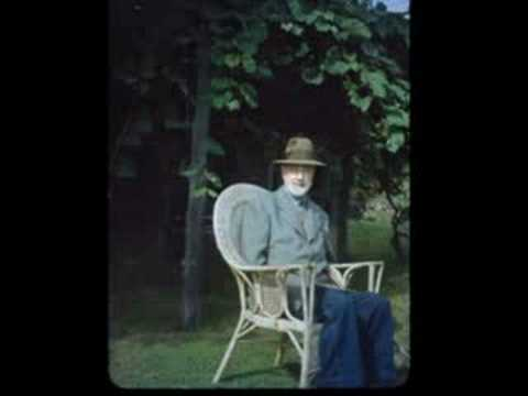 "Charles Ives ""They Are There!"""