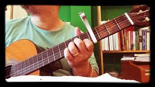 [Guitar] Tóc gió thôi bay - Guitar đệm hát - 4dummies.info - Ghita.vn