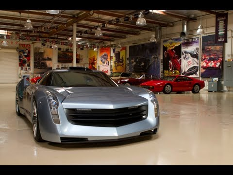 EcoJet: Definitive Edition - Jay Leno's Garage