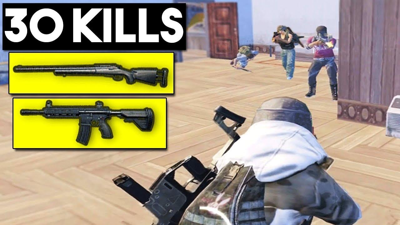 M M Kills Duo Vs Squad Pubg Mobile