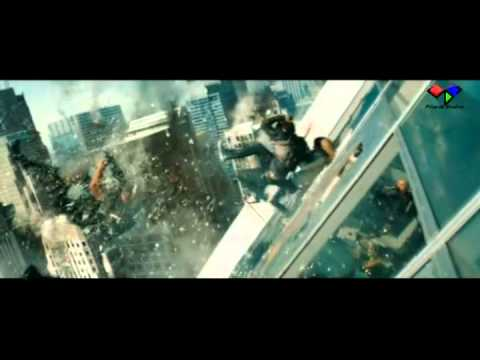 Transformers 3 Un Music   The only hope for me is you