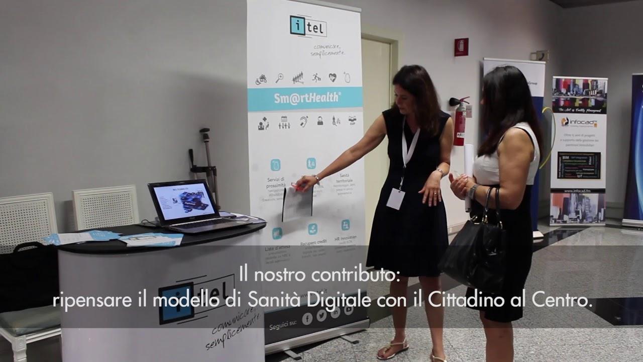 Software in Sanità: Ripensare il modello di Sanità Digitale, il Cittadino al Centro.