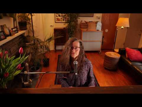 Home by Christina Shinkle live acoustic performance