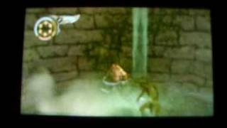 Prince of Persia Rival Swords Walkthrough Part 40: The Underground Cave