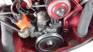 bruit moteur cox 2 litre