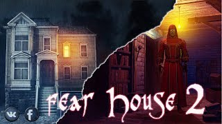 escape Games: Fear House 2 Walkthrough (Android)