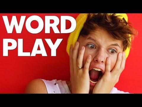 Jacob Sartorius Play's RAW's Word Play