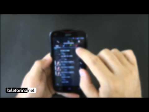 Acer liquid E2 videoreview da Telefonino.net