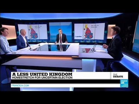 A less United Kingdom: Homestretch for uncertain election (part 2)