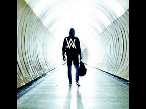 Alan Walker, Faded (Testo)