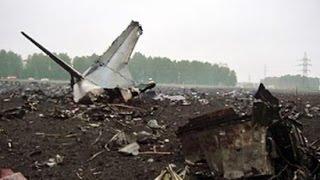 АВИАКАТАСТРОФА БОИНГ 777  Рассказы очевидцев с места событий  Украина 18 07 2014