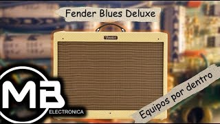 Fender Blues Deluxe 90s