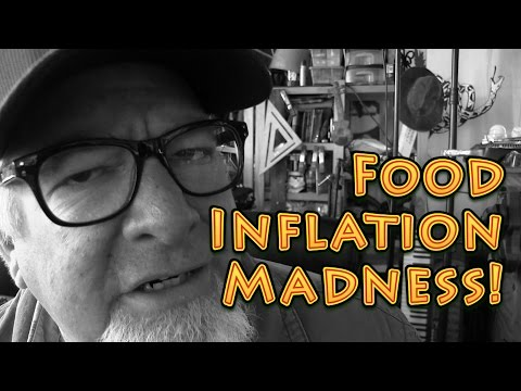Food Inflation Madness