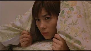 JU-ON: THE GRUDGE - BED SCENE (HD)