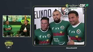 Madrid y Cáceres cuentan su arribo a Rodelindo Román