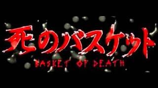 Basket Of Death - Seppuku Sex Motel Sarin Gas Slaughter