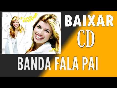 Banda Fala Pai - CD Completo (Baixar) Forró Gospel