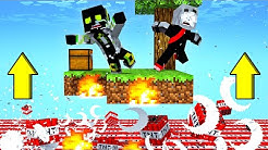 DAS TNT STEIGT HOCH?! - Minecraft SKY TNT [Deutsch/HD]