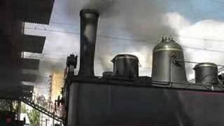GP2007 - Kominy