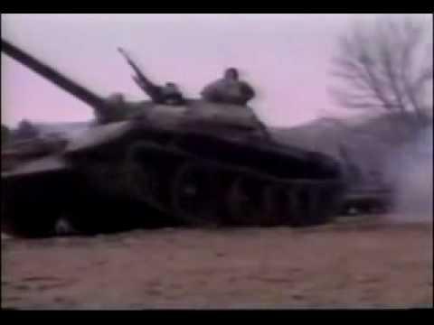 Kosovo - War in Europe - The Road to War - 2 / 4