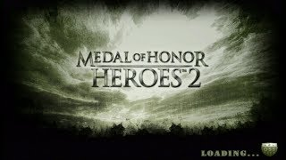 Medal of Honor Heroes 2 - Beach - 1