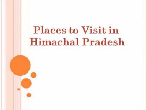 Tourist Place Delhousie | Himachal Pradesh Tourism