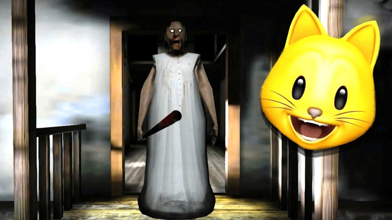Download I BEAT GRANNY (Horror Game)