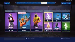 *NEW* FORTNITE ITEM SHOP COUNTDOWN!! | AUGUST 2th NEW SKINS - FORTNITE BATTLE ROYAL!!