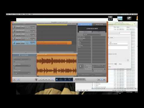 Change Tempo and Pitch, Speed Up Slow Down Samples Garageband Hip Hop - Rap