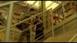Le terminal - Napoleon Scene - French