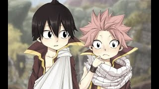 The BEST Fairy Tail Spin Off