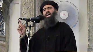 أخبار عربية | زعيم داعش يصدر تعميماً عاجلاً بإخلاء السجون والصمود في الموصل