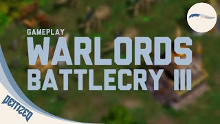 Warlords Battlecry 3 - Gameplay