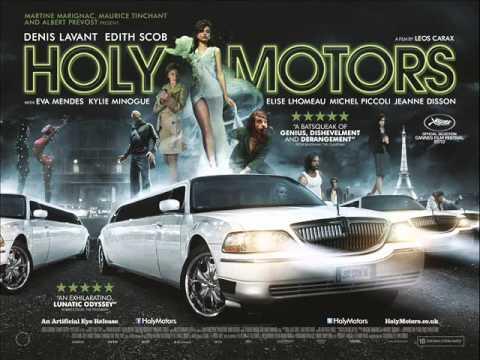 Let my Baby Ride - Doctor L (R.L. Burnside)- Holy Motors Ost 2012