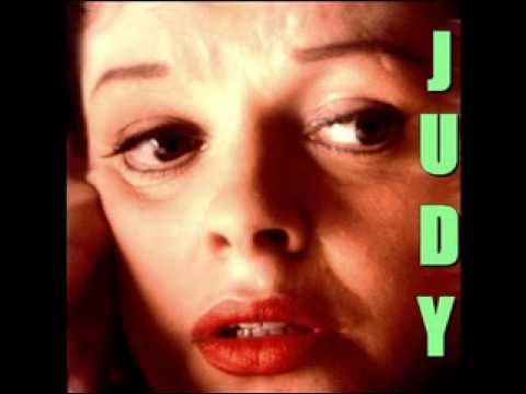 "Judy Garland - ""How Insensitive"" (Vintage Parlor Echo Mix)"