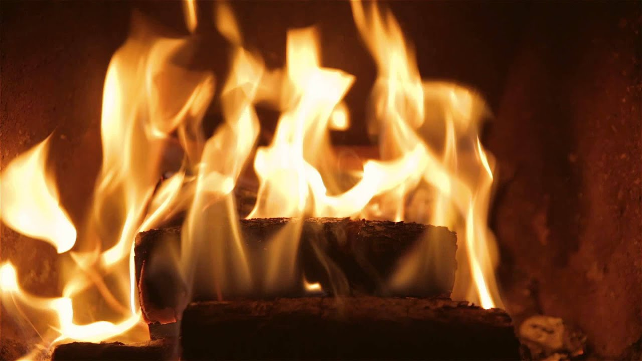 fire video - the toasty fireplace in high definition - youtube