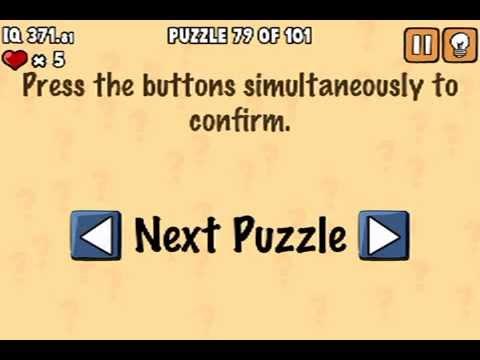 LEVEL 79 WALKTHROUGH What's my IQ ? (iPhone,iPod,iPad) IQ TEST SOLUTIONS