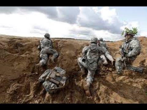 BREAKING NEWS=MASSIVE Russian army firepower directed on Debaltseve War in Ukraine