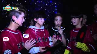 141025 ⓈⓗⓞⓦⒸⓗⓐⓜⓟⓘⓞⓝ Backstage ToppDogg Cut