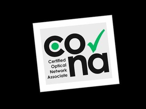 Fiber Optic Training |Certified Optical Network Associate | FiberGuide