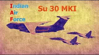 More Su30-MKI's For The Indian Air Force , Pakistan Air force is Nervous