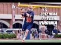 2017 NCAA Preview: VIRGINIA