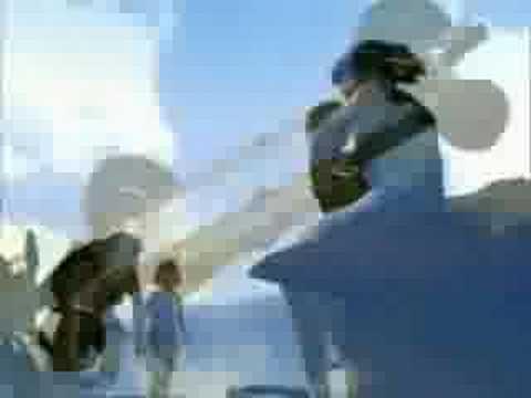Final Fantasy X- Celldweller- I Believe You