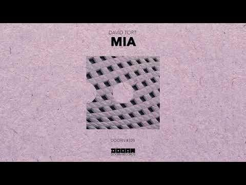 David Tort - Mia (Official Audio)